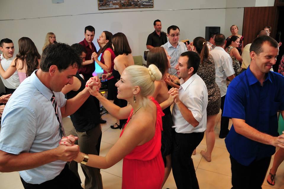 Vento Lento Partyzenekar Esküvői Zenekar