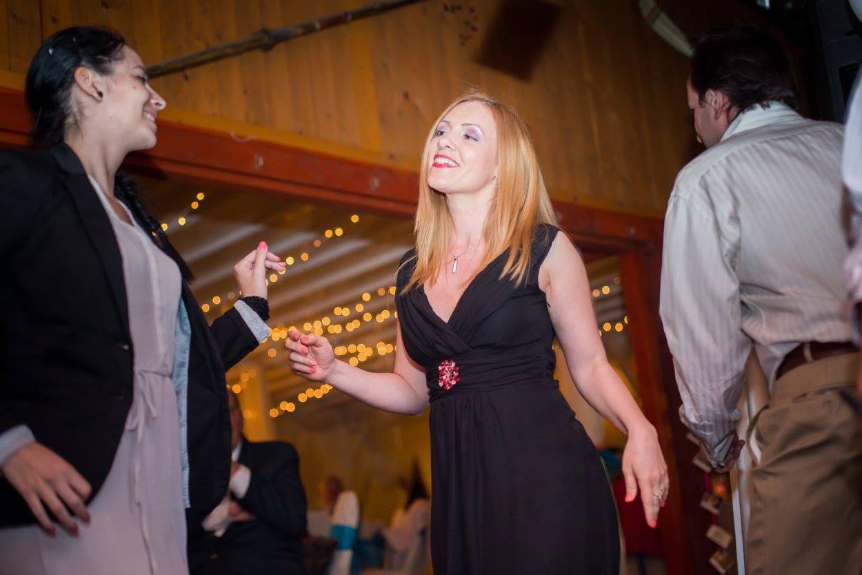Esküvői Zenekar - Vento Lento