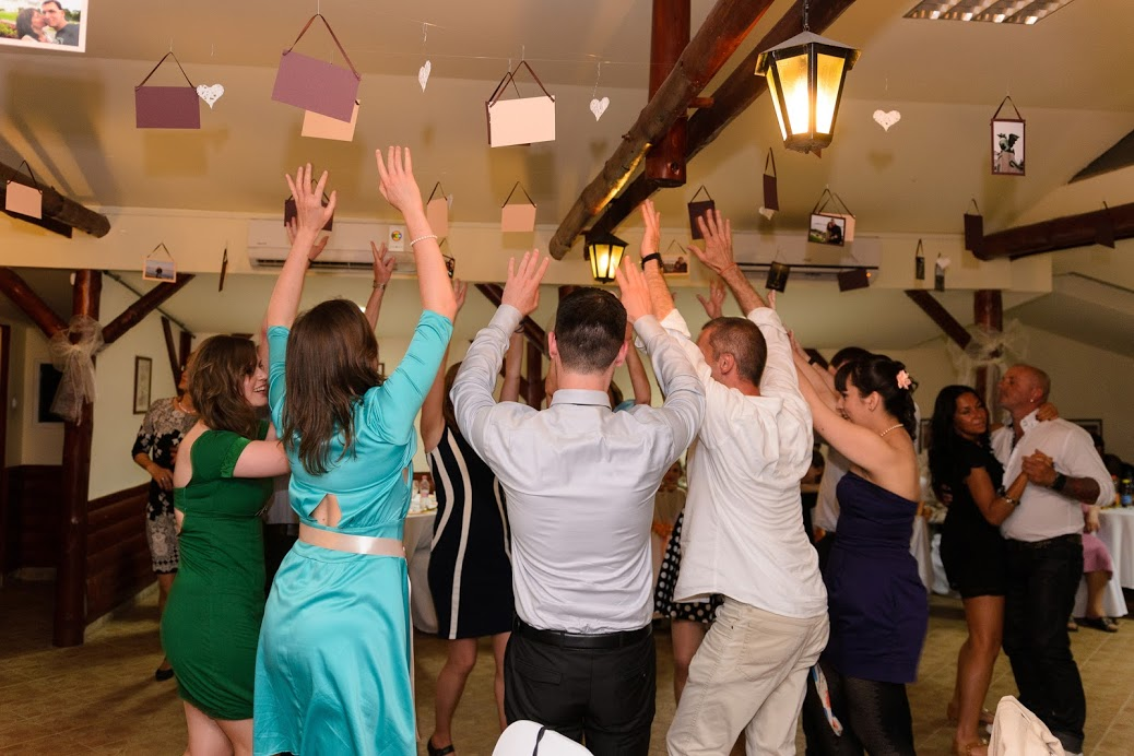 Vento Lento esküvői party zenekar