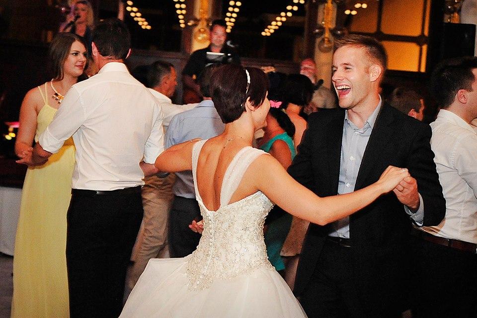Party zenekar. Esküvői zenekar