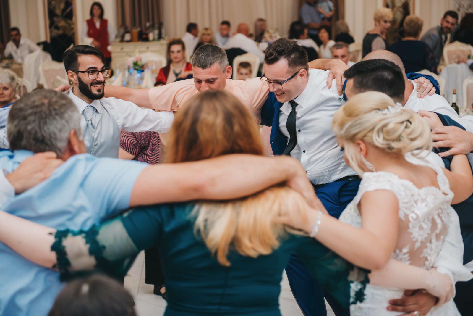 Vento Lento esküvői zenekar